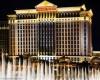 Mariah Carey nun in Las Vegas