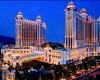 Macau im Rückwärtsgang