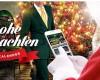 Mr Green Adventskalender gestartet