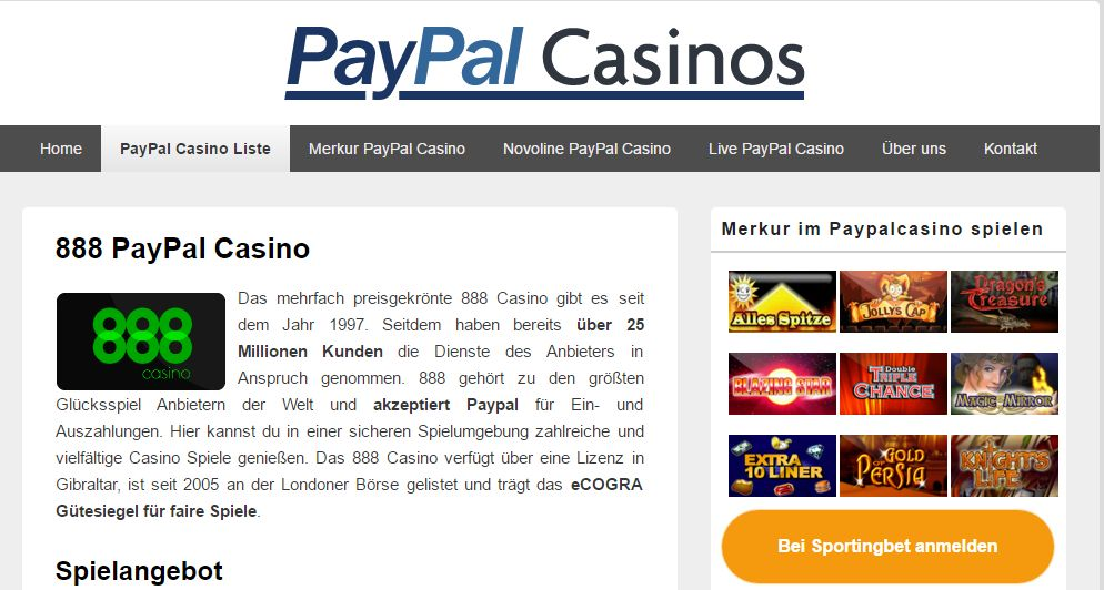 Internet casinos in bakersfield